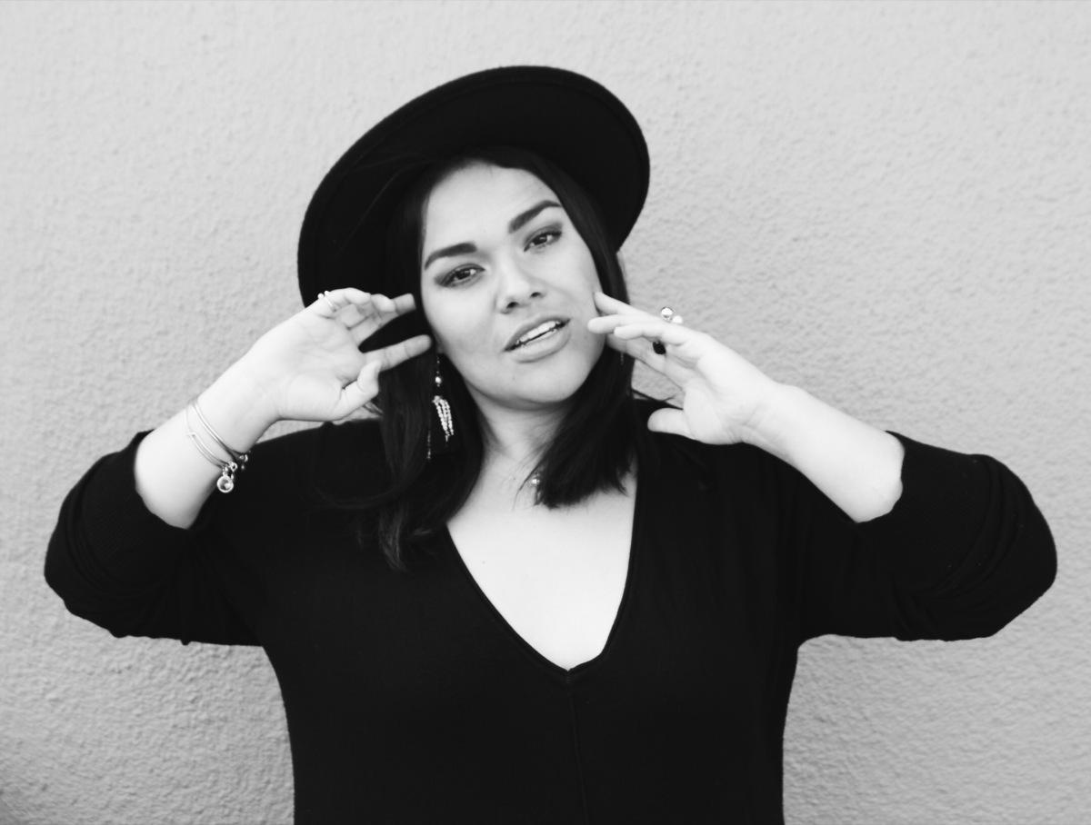 La música siempre fue su destino: Entrevista con KarelyRincón
