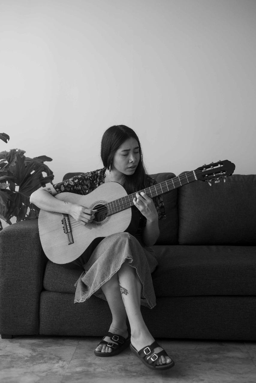 El viaje musical de KarinaGalicia