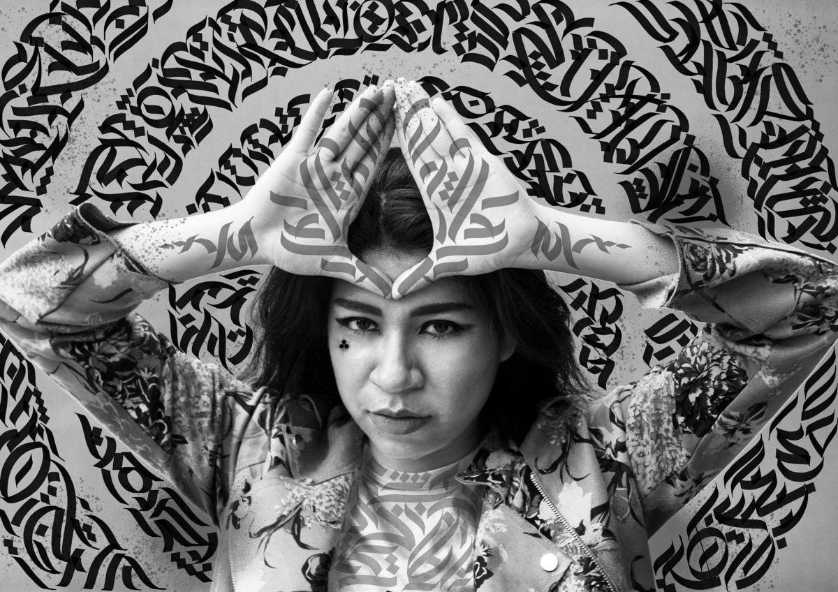 Skaffo La'Faro: la rapera mexicana feminista que busca generar colectividad a través de sumúsica