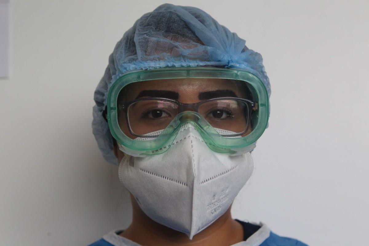 El impacto de la pandemia en la vida del personal médico femenino |Podcast