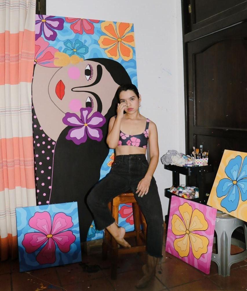 La Mano Santa: la esencia de Juchitán plasmada en ropa yaccesorios