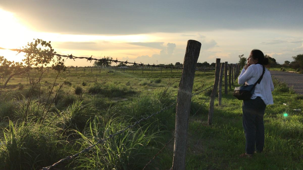 La vida, la memoria y la muerte: una cineasta documentando la CostaChica