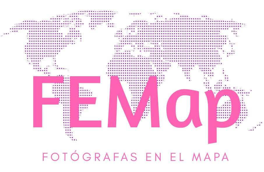 FEMap: nombrar, contar y ubicar a las fotógrafas en elmapa