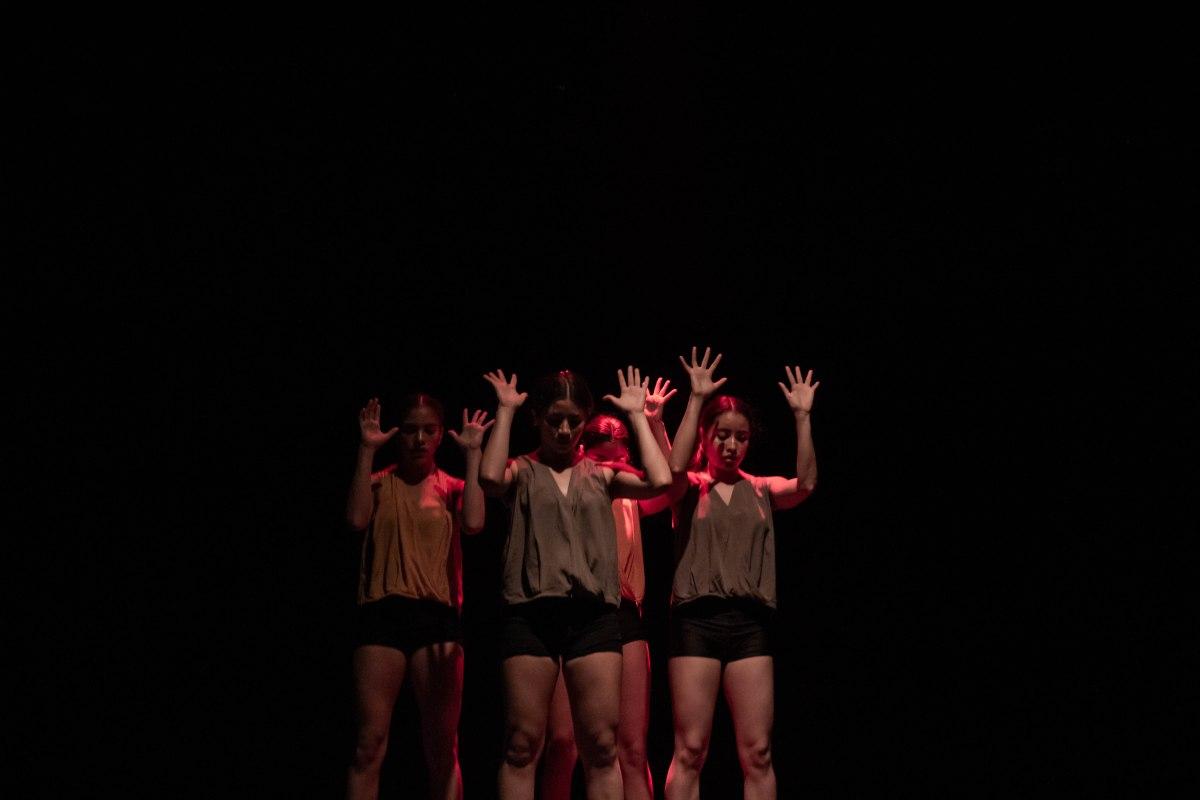 Proyecto Frenesí: danza, experimentación y escucha desde elescenario