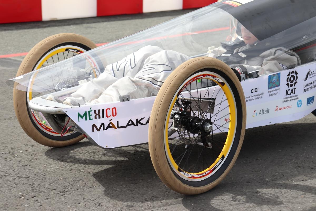 Miztli Eco-Racing Team: el equipo multidisciplinario de vehículossostenibles