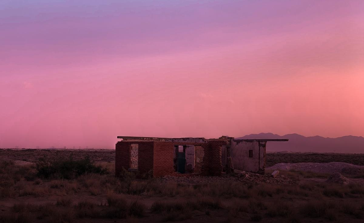 Fotógrafas del Norte: ser y resistir colectivamente desde el norte deMéxico